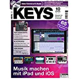 Keys Ausgabe 10 2017