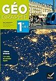 Géographie 1re L/ES/S