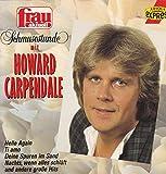 Schmusestunde mit Howard Carpendale