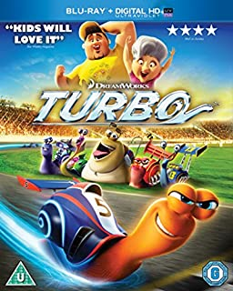 TURBO BD [Blu-ray] (B00DHJSWB0) | Amazon price tracker / tracking, Amazon price history charts, Amazon price watches, Amazon price drop alerts