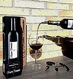 Best Accesorios del vino - Set Accesorios para Vino 5 Piezas, Sacacorchos, Anillo Review