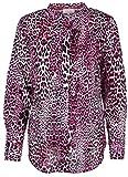 Emily van den Bergh Damen Bluse Größe 44 Pink (pink)