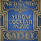 The Great Gatsby - the Jazz Recordings Feat. the Bryan Ferry Orchestra