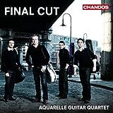 Final Cut: Film Music for 4 Guitars