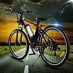 Ancheer-Bicicletta-Elettrica-Pieghevole-Bici-da-Montagna-Ebike-con-Batteria-al-Litio-da-26-Pollici-Grande-Capacit-36V-250W-21-Velocit-Sospensione-Completa-Premium-e-Cambio-Shimano-nero