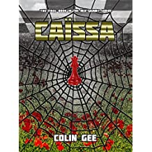 Caissa: The last book in the Red Gambit Series. (English Edition)