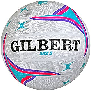 Gilbert Women's APT Training Ball, Purple, Size 5