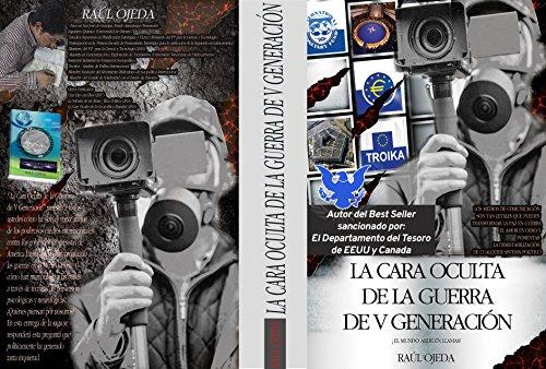 La Cara Oculta de la Guerra de V Generación: El Mundo Arde en Llamas