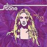 Songtexte von Joss Stone - Mind Body & Soul