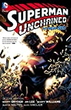 Image de Superman Unchained: Deluxe Edition (The New 52)