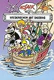 Mosaik von Hannes Hegen: Wiedersehen mit Digedag (Mosaik von Hannes Hegen - Ritter-Runkel-Serie, Band 9)