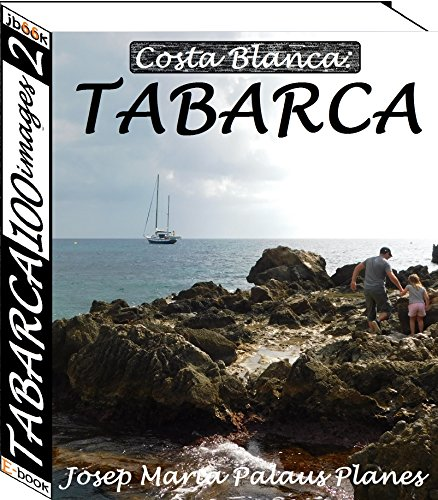 Costa Blanca: TABARCA (100 images) (2)