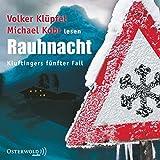 Rauhnacht: Kommissar Kluftinger 5