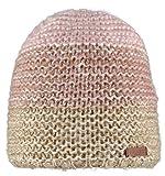 Barts Damen Ohrenschützer Beige (Beige) One Size