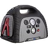 Aerotec 2009778 Powerstation AEROmobile mobil 400 A 300 W, 230 V