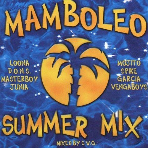 Polystar (PolyStar) Mamboleo Summer Mix