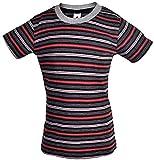Bio Kid Boys' T-Shirts (Btb-329-122, Nav...