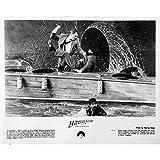 Mauvais Genres Indiana Jones und der letzte Kreuzzug Film noch N12–20,3x 25,4cm.–1989–Steven Spielberg