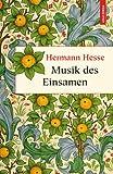 'Musik des Einsamen' von Hermann Hesse