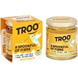 Troo Spoonful of Fibre | Pure Inulin Syrup | Gut Healthy Goodness | High Fibre | Low Sugar | Lower Carb | Fat Free…