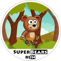 Super Bear Dash Run
