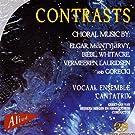 Contrasts by Aliud Aliud (2011-11-29)