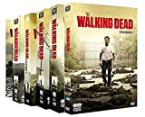 The Walking Dead - Stagioni 01 - 06 (Dvd)