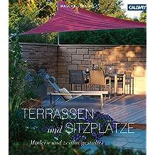 Suchergebnis Auf Amazon De Fur Terrassengestaltung Bucher
