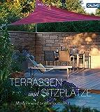 Terrassen und Sitzplätze: Modern und zeitlos gestaltet