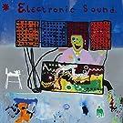 Electronic Sound - CD Digipack