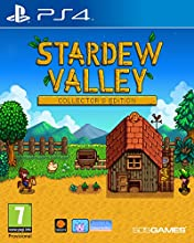 Stardew Valley Collector?s Edition
