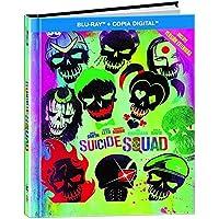 Escuadrón Suicida (Versión Extendida) - Edición Digibook