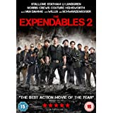 The Expendables 2 [DVD] - UK-Import