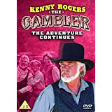 Kenny Rogers - The Gambler - The Adventure Continues