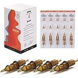 Hawink Tattoo Cartridges Naalden 50 stks Gemengd # 12 Standaard Ronde Liner 3RL 5RL 7RL 9RL & Ronde Magnum 3RS 5RS 7RS 9RS &