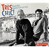 Tres Chic: French Cool From Paris To The Cote D'Azur