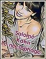 Salomé Kahn et le necrophage par CasS