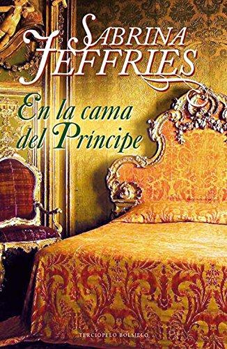 En la cama del príncipe (La hermandad de los bastardos) por Sabrina Jeffries