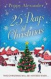 25 Days Till Christmas