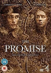 Promise [Edizione: Regno Unito] [Import anglais]