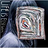 Songtexte von Little Comets - Life Is Elsewhere