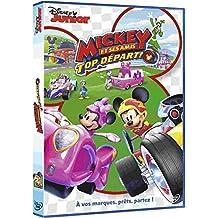 Mickey et ses amis : Top départ ! - Vol. 1