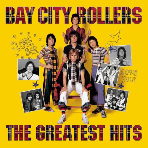 Bay City Rollers Best Of Bay City Rollers