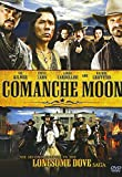 Comanche Moon: Second Chapter in Lonesome Dove [Import USA Zone 1]