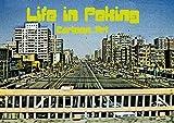 Life in Peking Cartoon-Art (Posterbuch DIN A4 quer): Momentaufnahmen von Peking in Cartoon-Art (Posterbuch, 14 Seiten) (CALVENDO Spass)