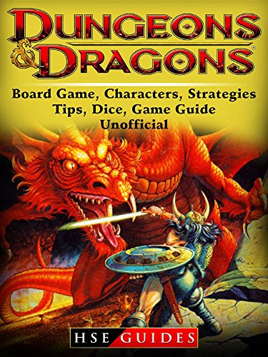 Dungeons and dragons board game characters strategies tips dice dungeons and dragons board game characters strategies tips dice game guide fandeluxe Gallery
