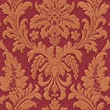 RT Trianon 512847 Fleece Wallpaper, Multi-Coloured, 513677