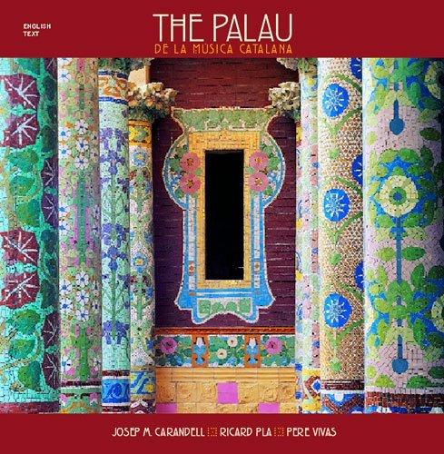 Palau de la Música Catalana (Sèrie 4) (Catalana Musica La De Palau)