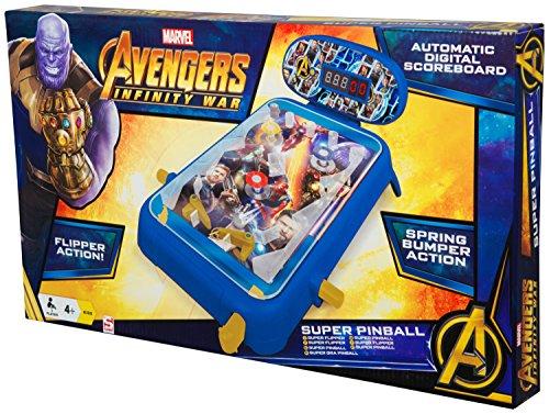 Sambro Avengers Assemble Electro...
