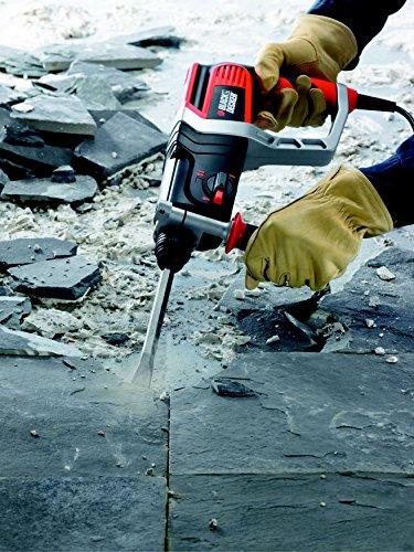 Black+Decker Bohrhammer